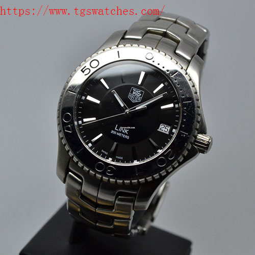 Tag Heuer LINK Replica